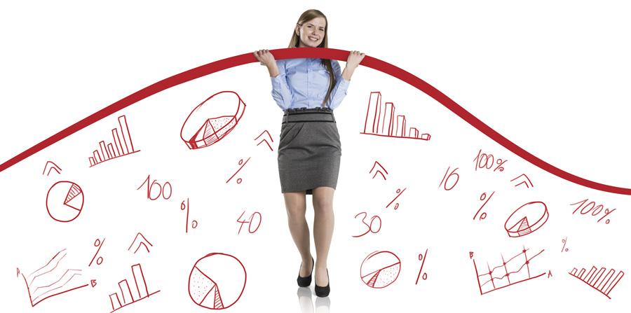 Математическая девушка модель работы с клиентами модели характеристики работ